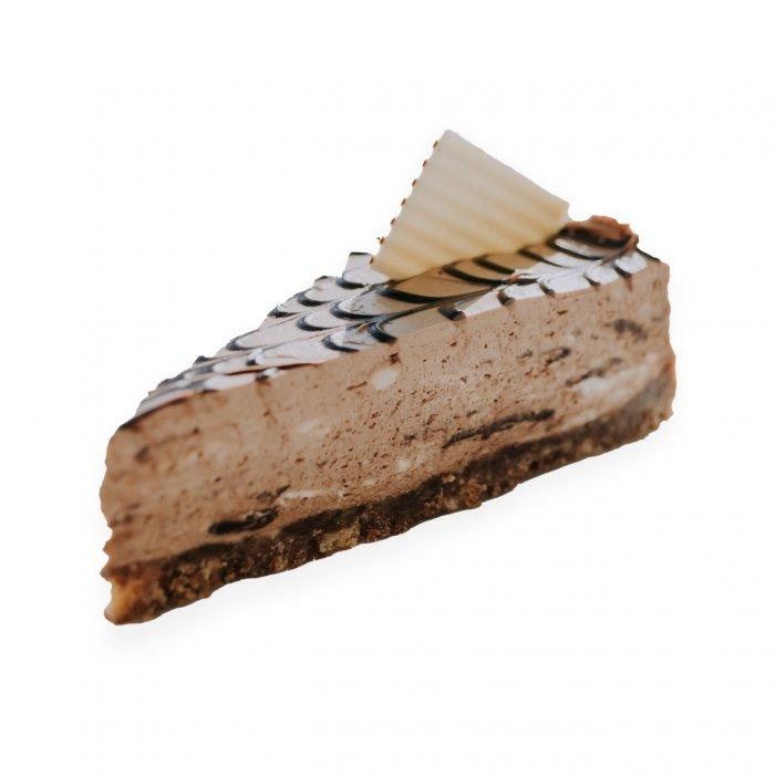 Cheesecake nutelový
