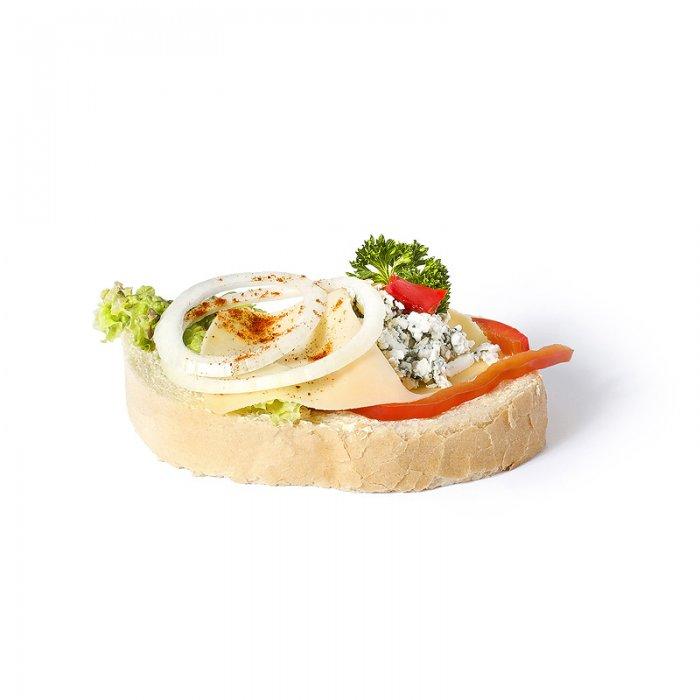 Chlebíček syrový-špeciál
