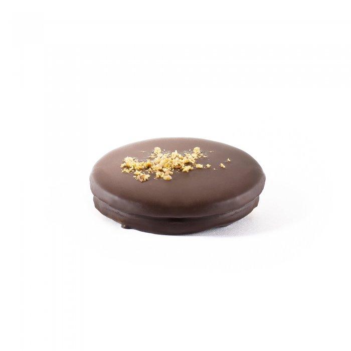 Čokoládové koliesko