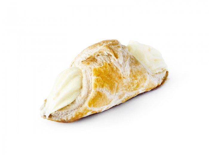 Lístková šatôčka s vanilkovým kr.